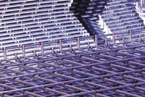 Galva Deck Wire Decking