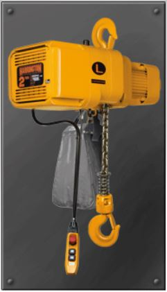 Electric Powered Hoists