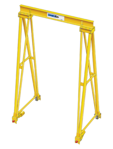 PF Series Gantry Crane Main Section