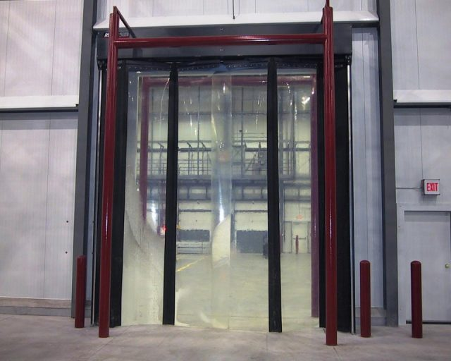 Folding/Sliding Doors