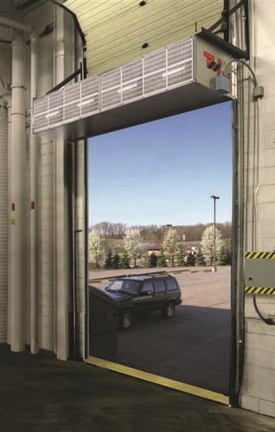 TMI Doors