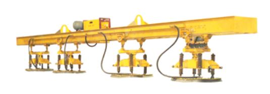 Vacuum Lifting Beam