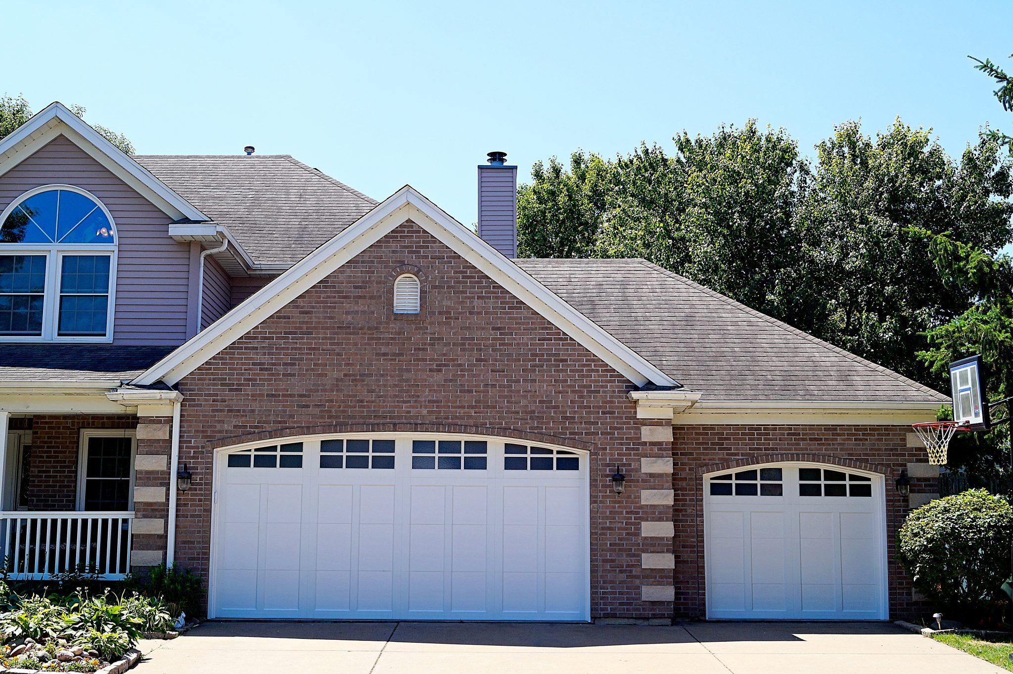 Residential Garage Doors Barron Equipment Amp Overhead Doors