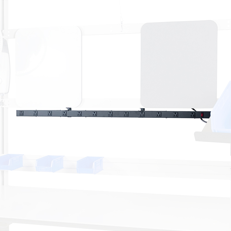 XEB 3 1 Electric Outlet Bar