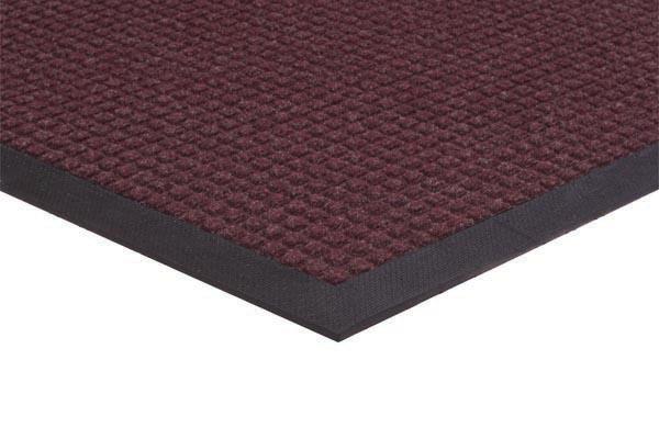 Absorba Burgundy Color Carpeting
