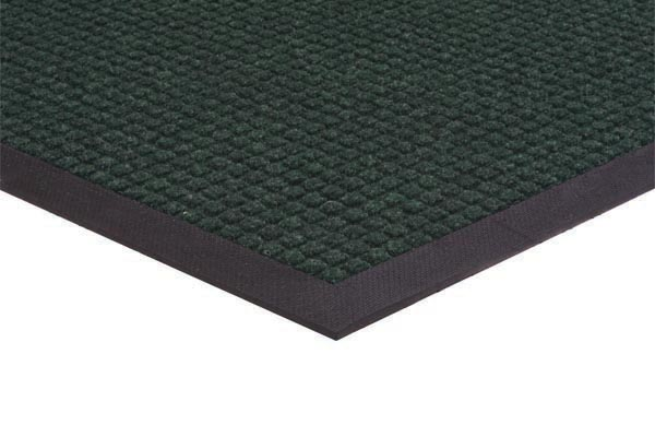 Absorba Green Color Carpeting