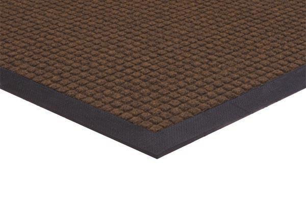 Absorba Walnut Color Carpeting