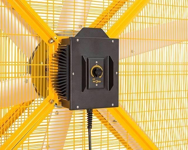 Big-Ass Airgo 2.0 Industrial Fan