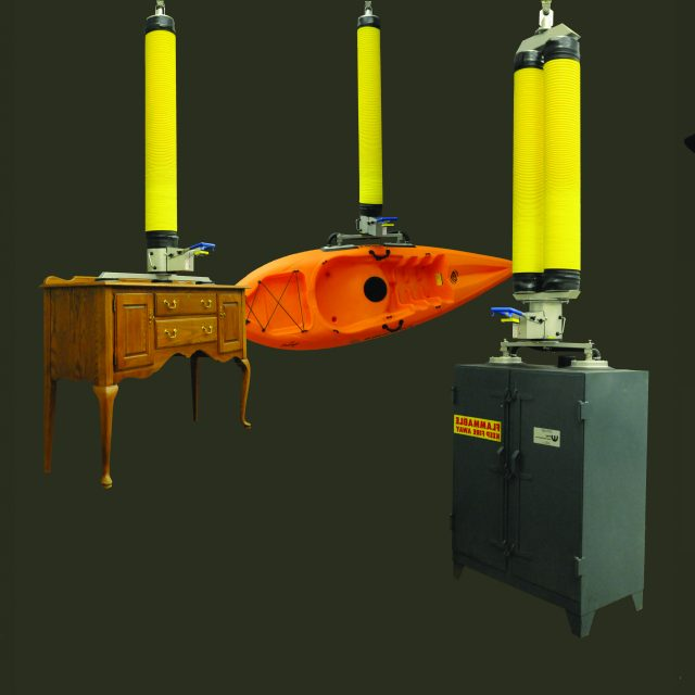 Unimove Vacuum Lifters