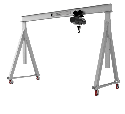 HSI Model 514 Gantry Crane