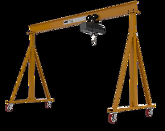 Model 512 Gantry Crane
