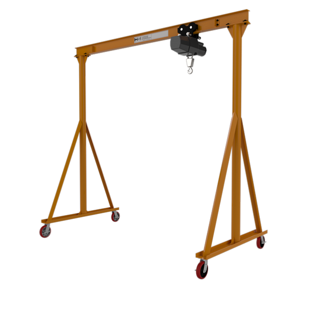 HSI Model 511 Gantry Crane