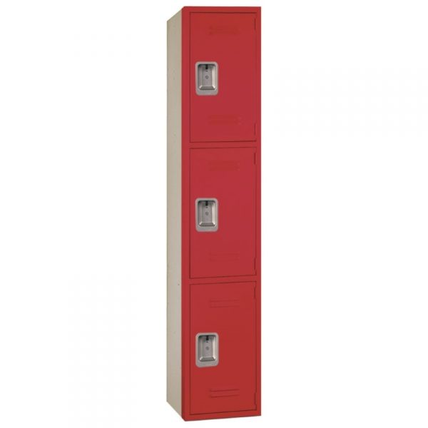 lyon heavy duty corridor lockers