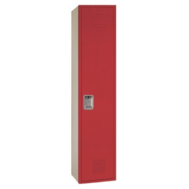 lyon heavy duty lockers