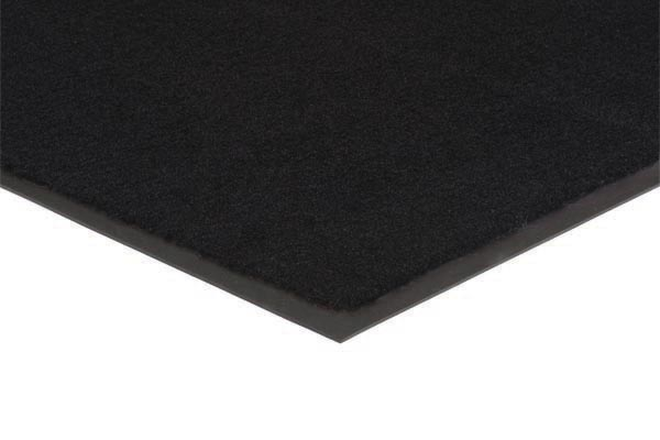 Plush Tuff Black Carpeting