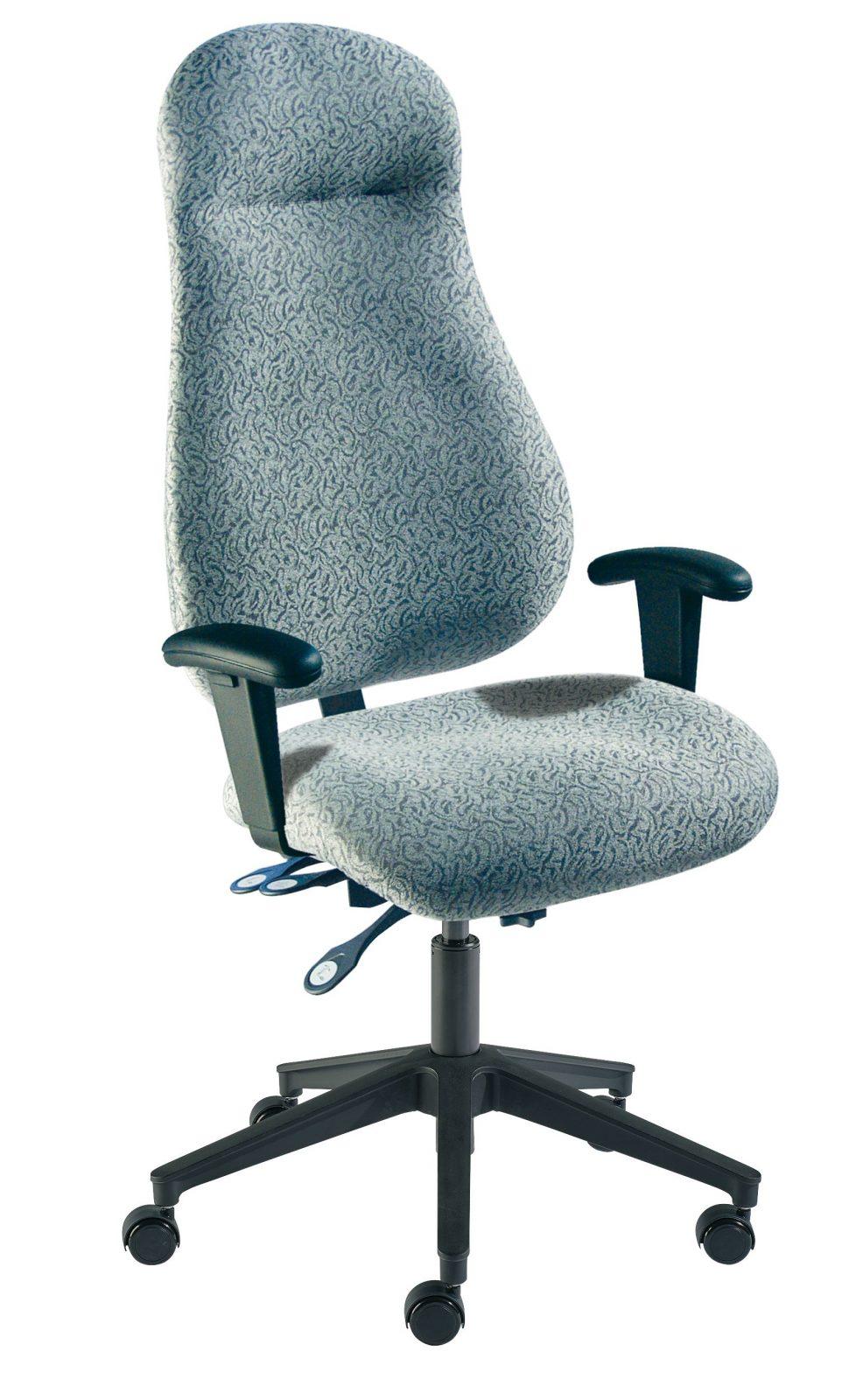 Avalon Office Chair AVR