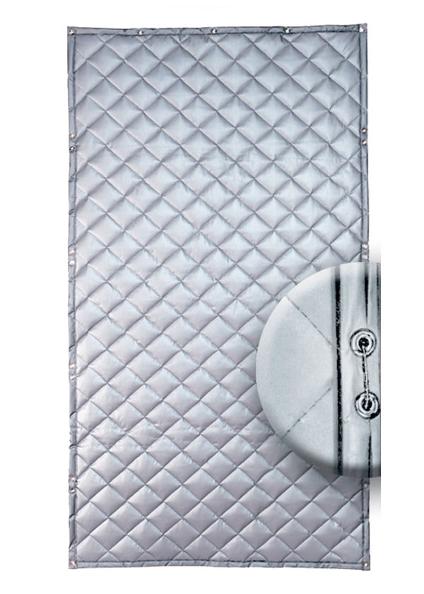 Double Faced Quilted Fiberglass Panels