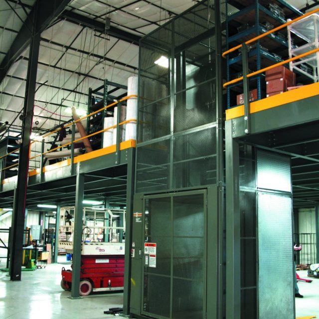 Vertical Reciprocating Conveyors Archives Barron