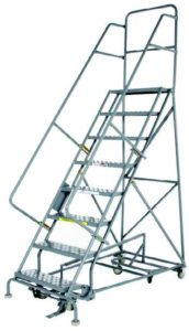all directional ladder