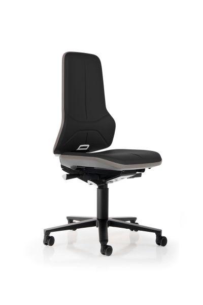 Bimos Neon Gray Chair