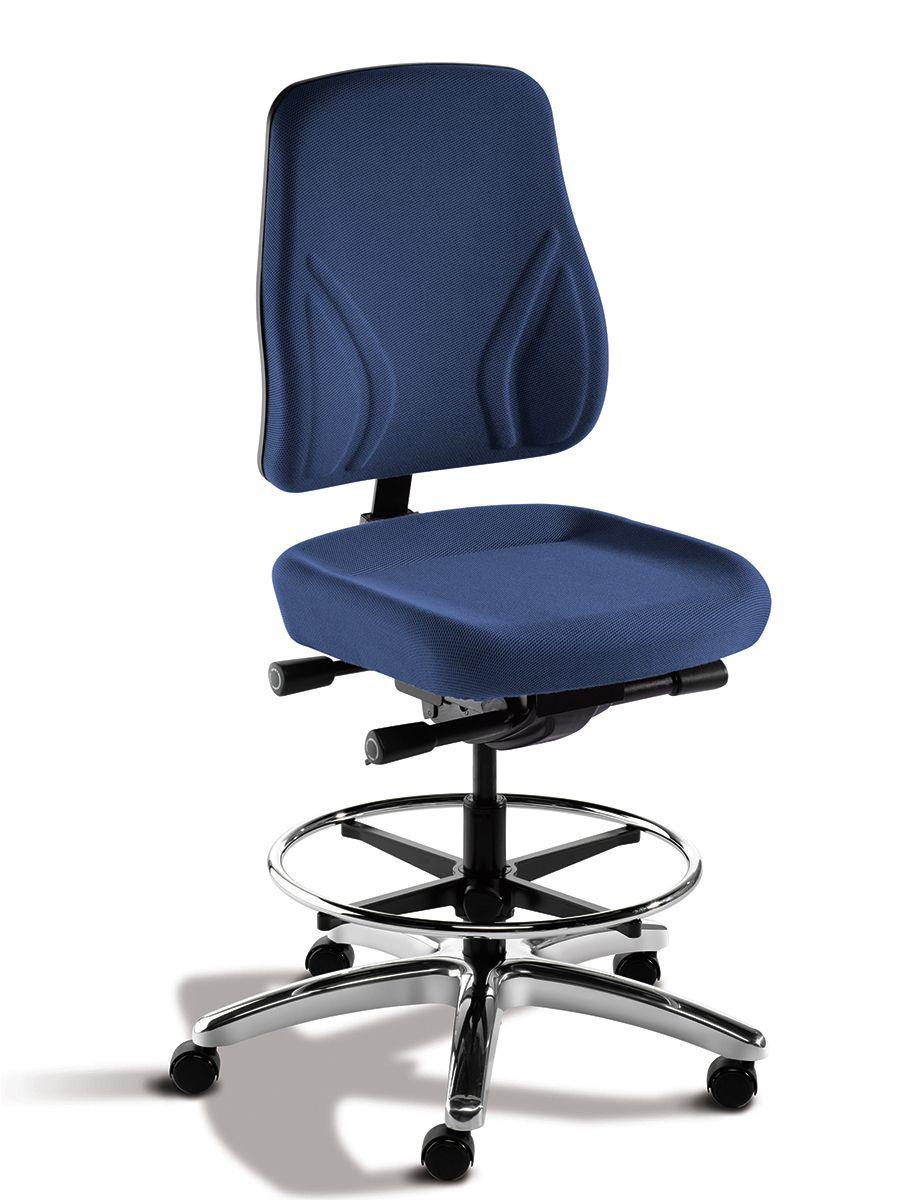 Bimos Blue Trend Chair