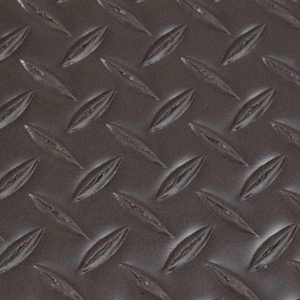 ArmorStep Matting texture Close-Up