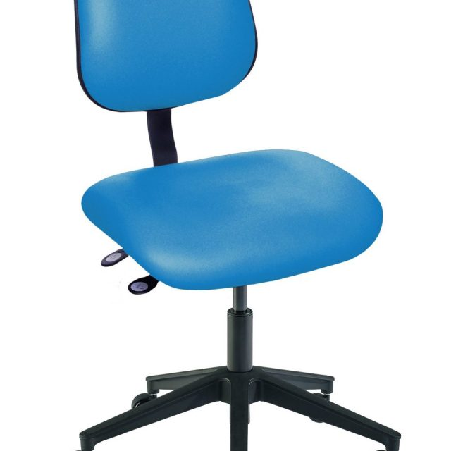 Avenue AE Chair Black Plastic