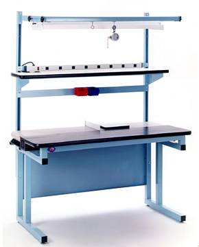 Material Handling Workstations