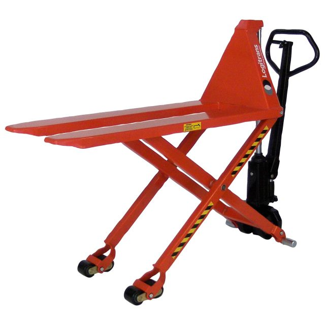 Interthor Manual Thork Lift
