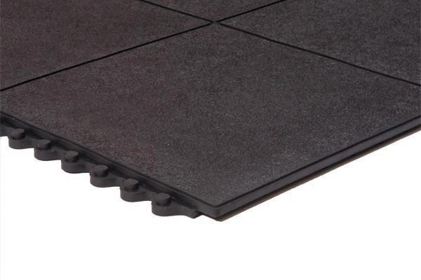 Perfoma SD Black Floor Matting