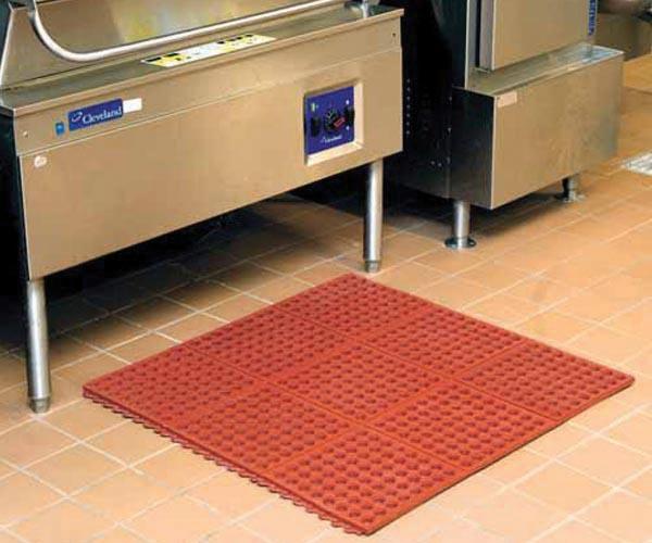 Performa Floor Mat Picture 1