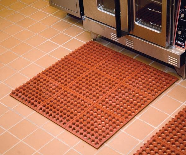 Performa Floor Mat Picture 2