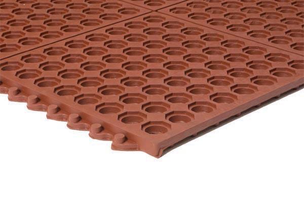 Performa Red Floor Mat