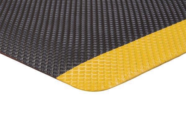 Supreme SlipTech™ Black Yellow