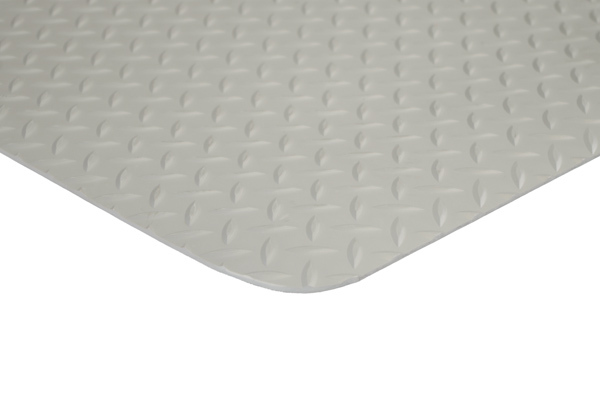 Switchboard Diamond Deckplate floor mat
