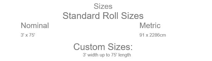 Switchboard Smooth Floor Mat Sizes