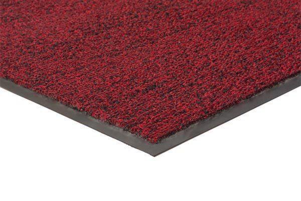 Looper Mat Red and Black Color