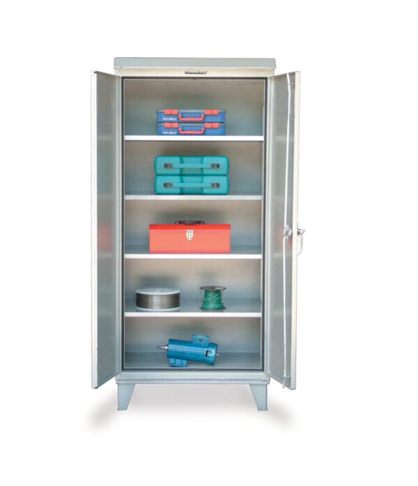 outdoor storage cabinet 1