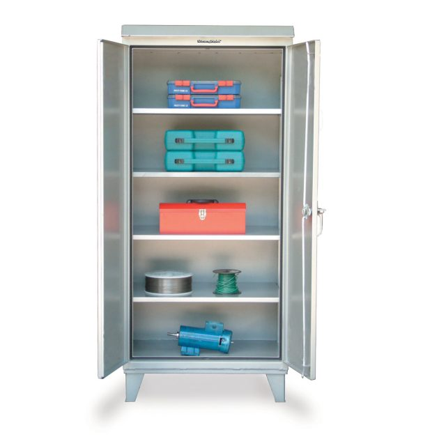 outdoor storage cabinet 1