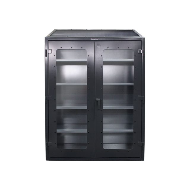 skylight clear view cabinet