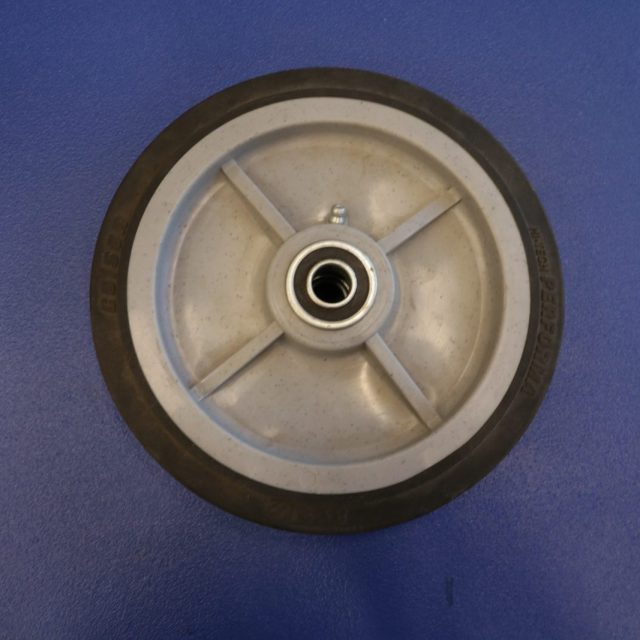 8 x 1 1/2 Performa Handtruck Wheel BB