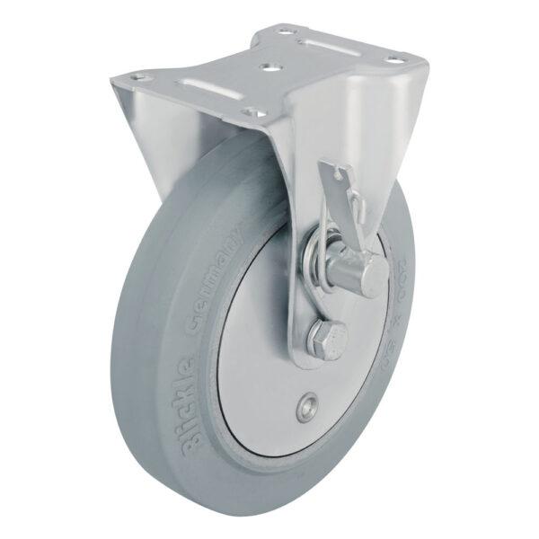 Blickle GEV-160K-TB-SG-1 Caster Wheel