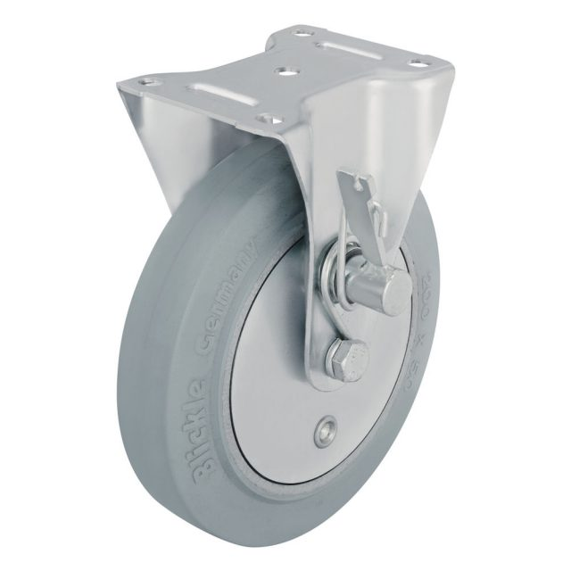 Blickle GEV-160K-TB-SG-1 Caster Wheel