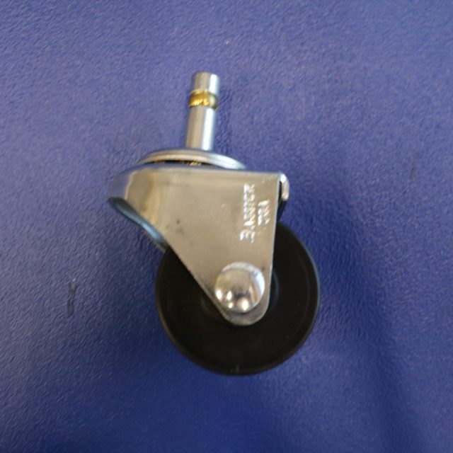 C0020273ZN.POCO Lock-In Swivel Caster