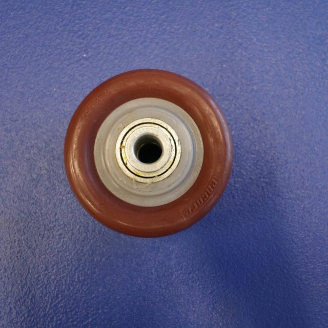 E2.00002.9551 Polyurethane Wheel with Ball Bearing
