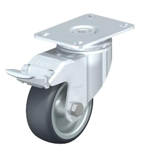 LKPXA PATH 126K 12 FI FK Caster Wheel