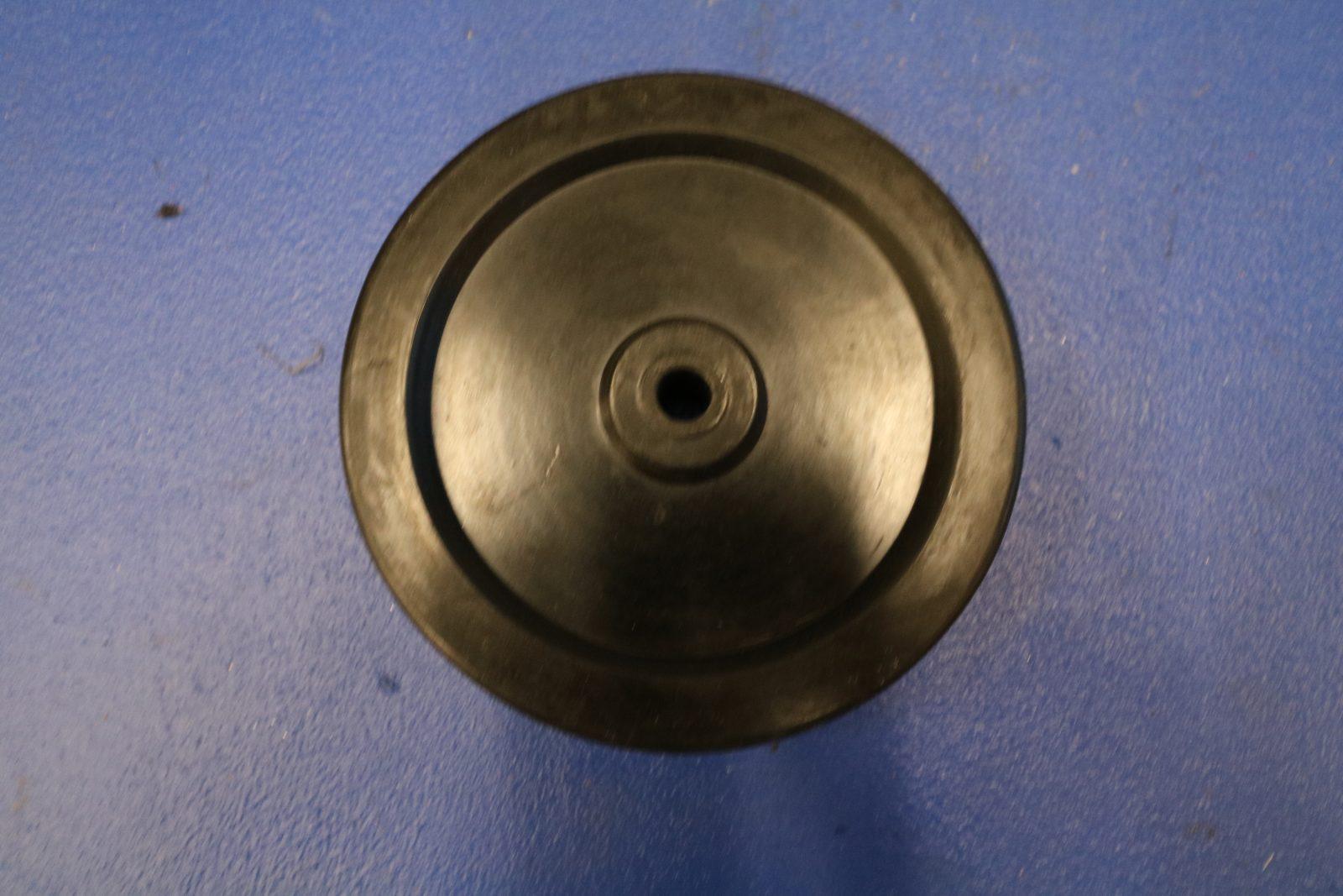 E2.00005.42 8x3 Phenolic Wheel