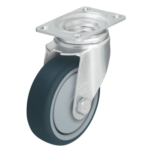 L TPA 102K 12 FK Series Caster Wheel