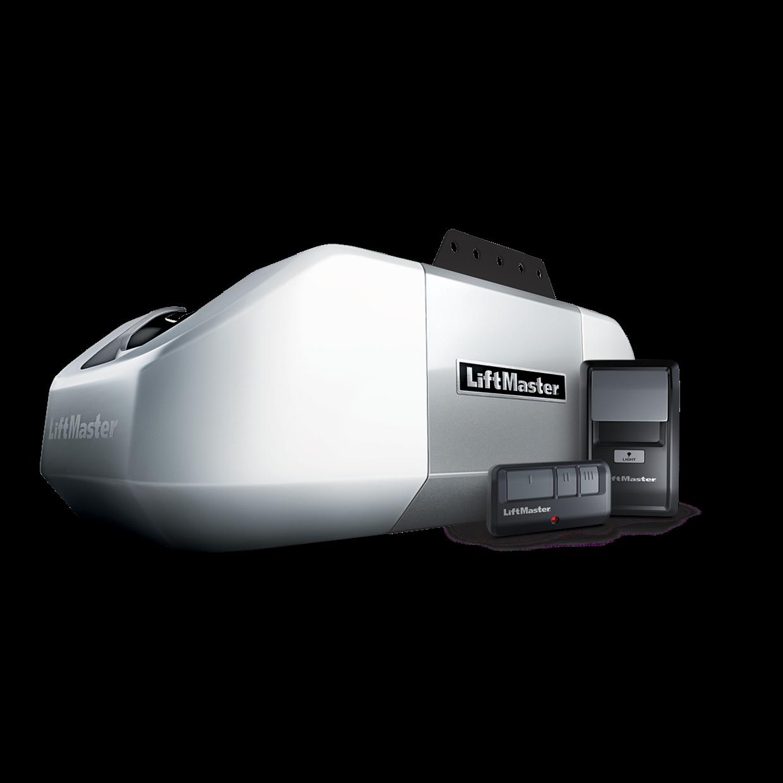 Liftmaster 8355W 267 Garage Door Opener