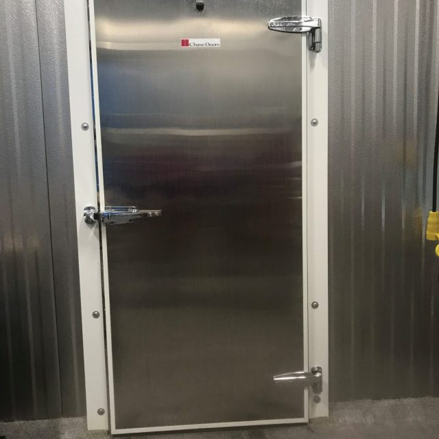 Cold Storage Door 4
